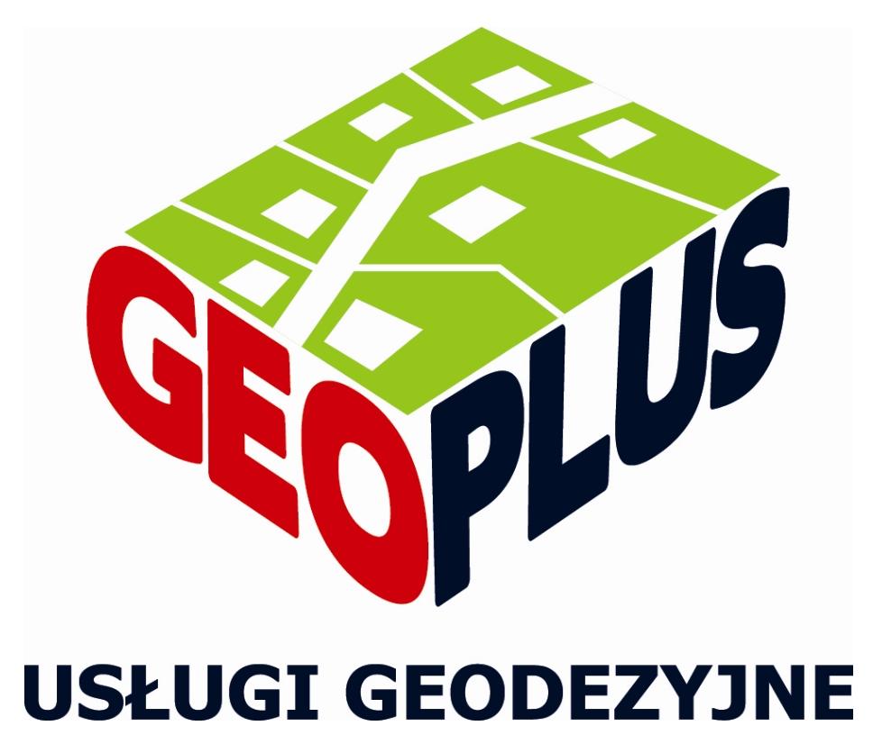 Geoplus Usługi Geodezyjne s.c.